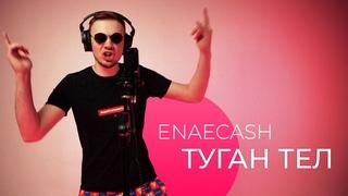 Enaecash - Туган тел / Габдулла Тукай шигыре хип-хоп стилендә / Рэп на татарском языке 0+