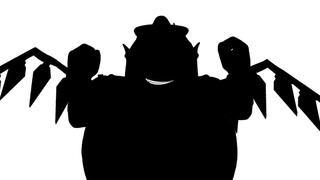 Bad Morshu!! [YTPMV] (Morshu Bad Apple!! Vocaloid Cover)