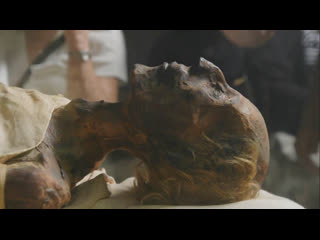 Ultimate Treasure Countdown: «Egypt's Mummies» (National Geographic Channel 2020 US) (ENG/SUB ENG)