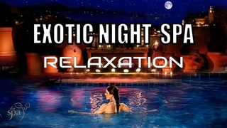 The Best Relaxing Meditation  Healing Tantric Sensual Music Stress relief  Spa  Massage Music SMMW