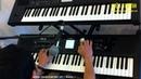 Điệu tiếng sử dụng cho Roland BK-3, Roland BK-5