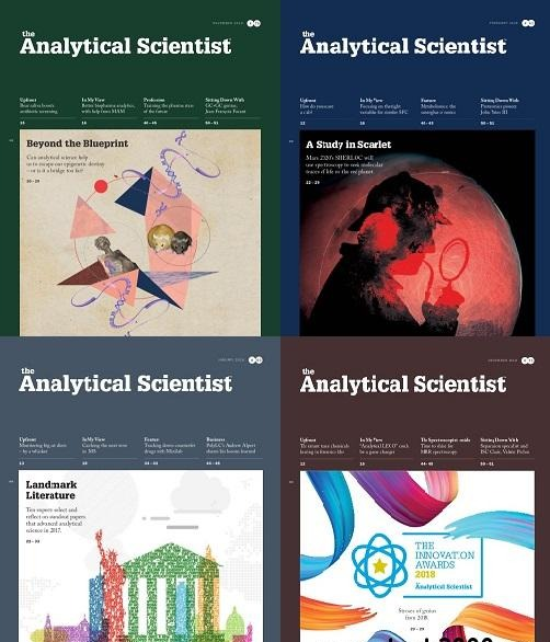 The Analytical Scientist - April 2018