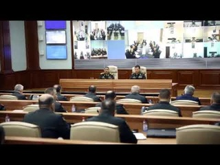 Министр обороны Азербайджана дал важные указания командирам подразделений