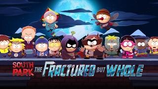Отправляемся в приключение в South Park: The Fractured But Whole. День Четвёртый.