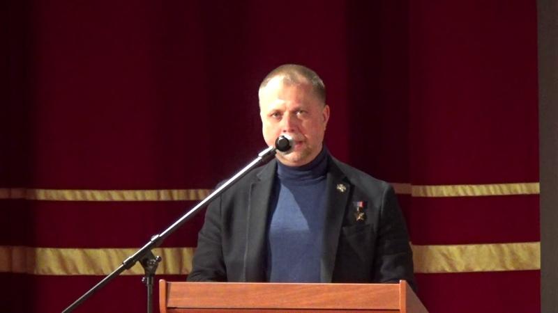 Бородай опять дал прогноз по воссоединению ЛДНР и России