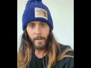 Jared Leto Supports Restore The Snyder Verse