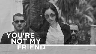 You're Not My Friend ♔ MultiFemale (International Women's Day feat. @crazyhitii)