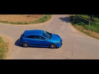 Sportlicher Opel-Hot Hatch: 241 PS & 320 Nm Astra H OPC mit JMS-Komplettpaket