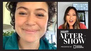 'Perry Mason' Star Tatiana Maslany Talks Playing Sister Alice on the HBO Show