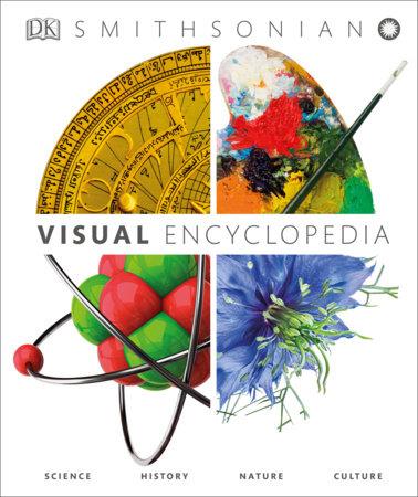 The Visual Encyclopedia By DK