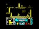 Scooby-Doo and Scrappy-Doo 1991 / 128k AY Music Version Walkthrough, ZX Spectrum