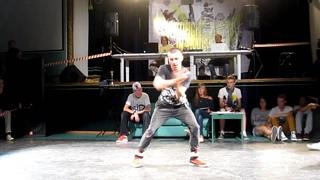 VERTIFIGHT IN RUSSIA 17: Demo de jury Don Vito