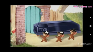 Tom and Jerry 🎶 Coffin dance😅😆😂 . Jerry khiêng hòm tom nè- Top cartoon ,game Movie Funny