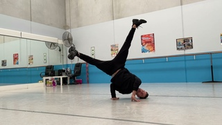 HALO TUTORIAL | Master the Halo | Learn to Breakdance