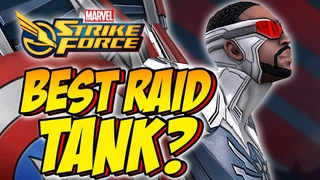 Is Sam Wilson Captain America DOOM & BETA RAID GAMEPLAY & Orb Opening with T4 and Iso-8