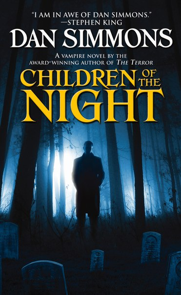 Children of the Night (Seasons of Horror #2)