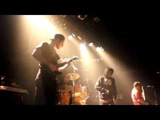 Sheitan - Whoreface Live @ L'entrepot Arlon 08/03/2014