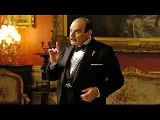 Agatha Christie's Poirot T7E02 - La muerte de Lord Edgware (Subtitulado Español)