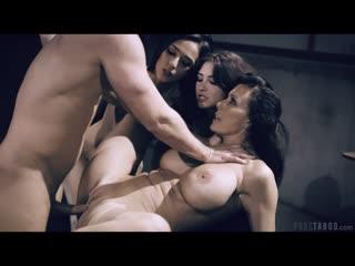 Jaye summers, jane wilde, reagan foxx порно porno