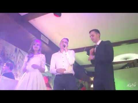 Подарок на свадьбу от друга Видео фотосъемка 8 905 336 47 45
