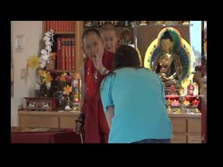 White Tara and Burning Away Afflictions with H.E. Garchen Rinpoche 5/10/2020