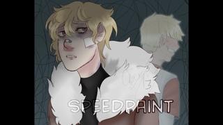 How Far i've come [ Speedpaint ]