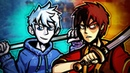 Zuko vs. Jack Frost - Rap Battle! Bonus Episode - feat. Jay Chay Nathan Provost