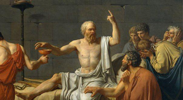 Один человек спросил у Сократа: Знаешь, что мне сказал о тебе твой другПодожди, остановил его Сократ, просей сначала то, что собираешься сказать, через три сита.Три ситаПрежде чем что-нибудь
