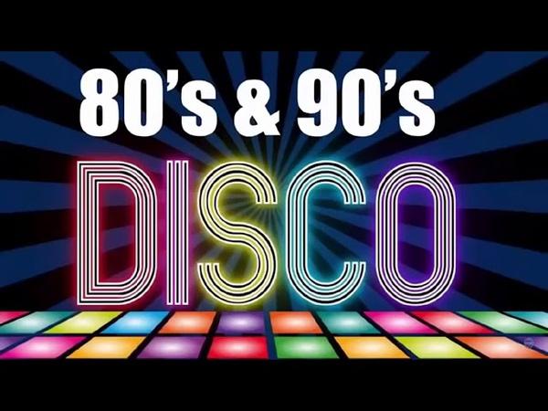 Golden Hits Disco 80 90 Melhores músicas do Disco de todos os tempos