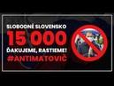 Jakubec: Slobodné Slovensko rastie na priazni a podpore Slovákov🇸🇰
