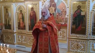Протоиерей Евгений Соколов. Сомнение Апостола Фомы - глубинная вера