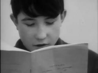 Всего три урока. СССР. 1968 (документальныи фильм)