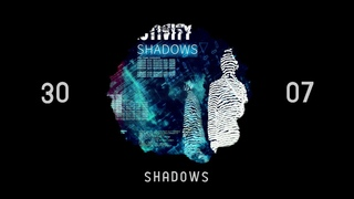 Last Activity - Shadows (Single 2021 preview) [Futurepop]