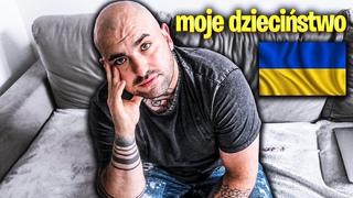 TRUDNE DZIECISTWO NA UKRAINIE  #VLOG 154