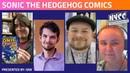 Sonic the Hedgehog comics | IDW Presents