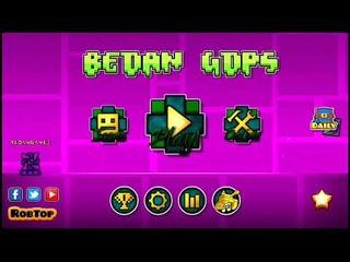 BeDanGDPS   Textures   Music