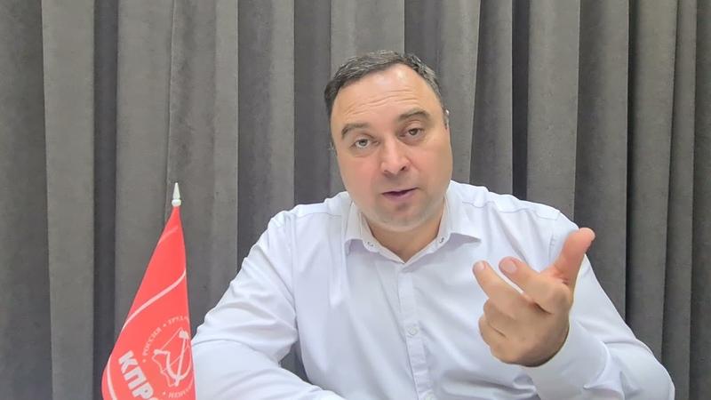 Массовые фальсификации в Крыму КПРФ выборы не признает