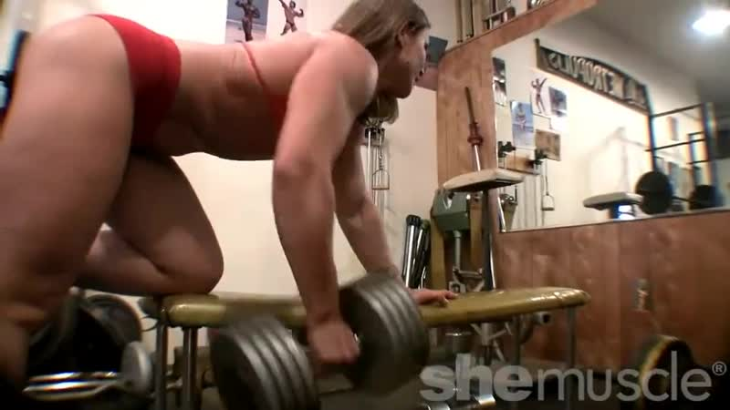 Nora G_FBB -training
