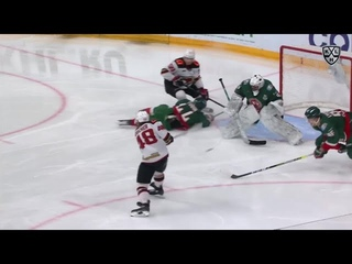 KHL Top 10 Goals for 2021 Gagarin Cup Conference Finals