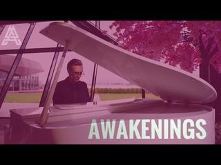 Awakenings (Пробуждение) набросок