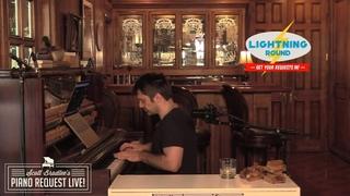 Mashup Monday 5/31  - Piano Request LIVE! with Scott Bradlee