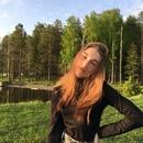 Фотоальбом Ксюши Окатьевой
