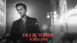 Ollie Wride - Your Love (The Outfield - One Take Cover)