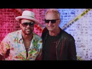 Sting&Shaggy- Gotta Get Back My Baby