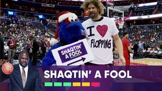 Introducing the Shaqtin' Trifecta | Shaqtin' A Fool Episode 10