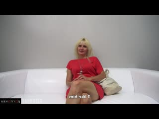 [ mature & casting / grandmothers, intimate haircut, cumshot in mouth, in oil, old with young, dildo and vibrator, big as