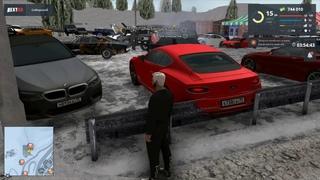 NEXTRP (  В игре  продаю машину и на бу машины смотрим и цены сколько стоит  Nissan Skyline/GTR )