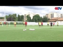 TeamOL are put through the paces as SDROL quickly approaches Just 3days to go