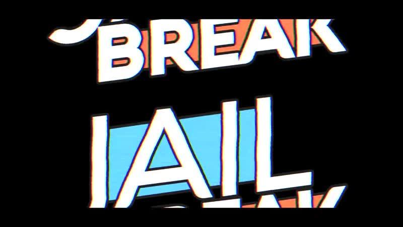Трейлер LIVE ивент Jailbreak