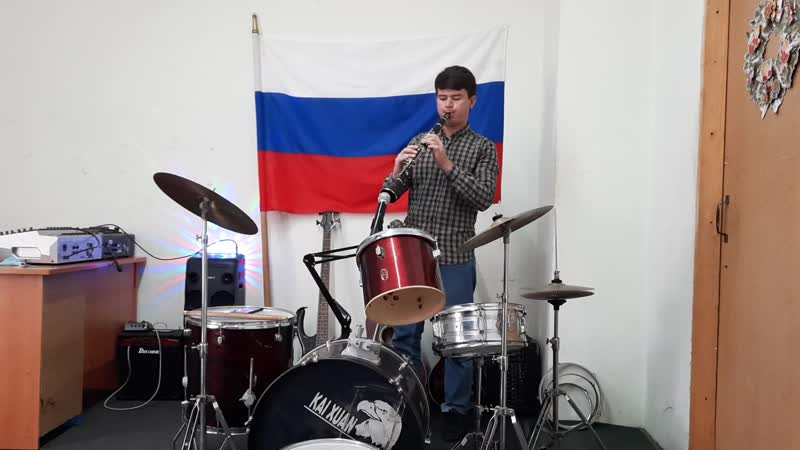 Файзов Сино ИТИ кларнет